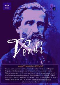 Poster Verdi 2020